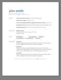Basic Resume Examples Skills Free Cna Resume Resume Cv Cover Letter