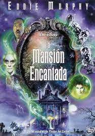 La mansión encantada (2003)