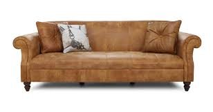 Leather Sofas At Dfs by Natural Leather Sofa And Sofas