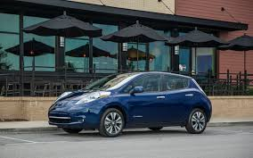 nissan leaf year changes 2016 nissan leaf safety review and crash test ratings the car
