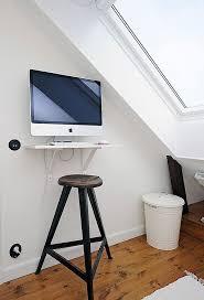 Very Small Desktop Computers Best 25 Imac Desk Ideas Only On Pinterest Desk Ideas Office