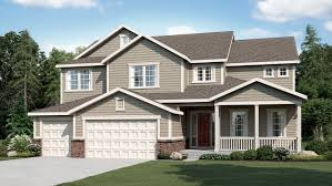 6c05 floor plan in anthem highlands at lookout village 6000s