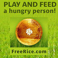 Image result for freerice logo