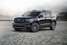 lifted gmc acadia on lifted images tractor service and repair