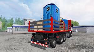 stralis clixtar v1 4 for farming simulator 2015