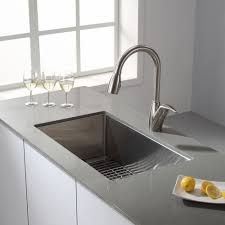 Farm Sink Kitchen Kitchen Kitchen Easier And More Enjoyable With Undermount Sinks