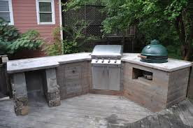 Diy Outdoor Kitchen Ideas How To Build Outdoor Kitchen With Fireplace