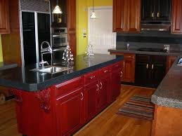 Kitchen Cabinet Refacing Costs Restain Kitchen Cabinets Cost Kitchen Decoration