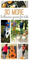 Halloween Party Game Ideas For Teenagers by 30 More Halloween Games For Kids Halloween Games Halloween Fun