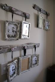 Rustic Decorations Top 25 Best Decorating Picture Frames Ideas On Pinterest Paint
