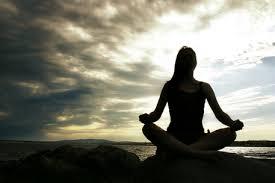 Meditation Unveils . . .