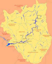 Sheshma River