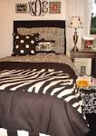 Black And White Damask Bedding Creative Bedroom Decorating - Quoteko.