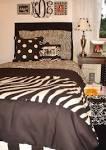Black And White Damask Bedding Creative Bedroom Decorating - Quoteko.