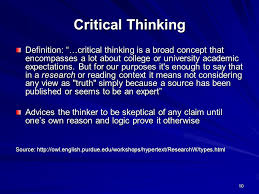 Super Short Guide to Critical Thinking and Logic for income     Combines my PARTS   and   on LOGICAL FALLACIES into   spectacular