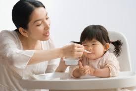 Trẻ bị ho nên ăn gì? 1