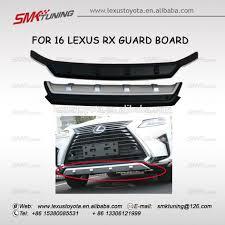 lexus rx270 accessories for lexus rx350 body kits for lexus rx350 body kits suppliers and