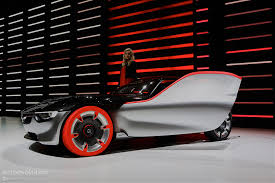 opel gt concept fully revealed in geneva is a stunner autoevolution