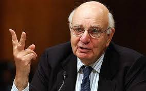 Final Volcker rule expected by year-end - Treasury official