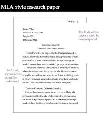 Mla format research paper rubric INPIEQ
