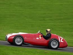 Equipe Ferrari de Formula 1 de 1951 by carinpicture.com