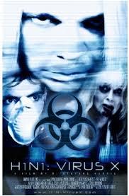 H1N1 Virus X 2010
