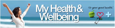 Health &amp; Wellbeing Logo
