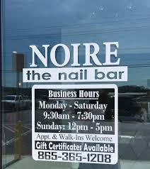 there is a new nail salon in town the nail bar u2013 out and