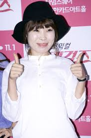Makeover Shows by Comedian Oh Nami U0027s U201csnsd Taeyeon U0027s Makeover U201d Shows Remarkable