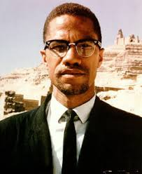 Malcolm X and Anarchism