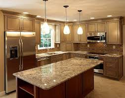 Kitchen Refacing Ideas by Kitchen Refacing Your Own Cabinets Country Kitchen Remodel