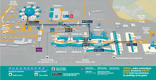 Map Of Detroit Metro Airport by Map Atlanta Airport Branfordartscenter Where To Eat At Ohare