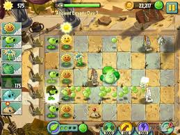 Plant vs Zombie 2 Download android