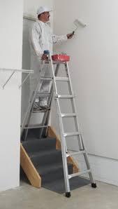 werner mt 22 300 pound duty rating telescoping multi ladder 22