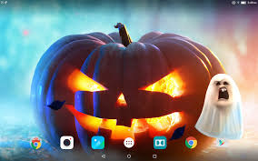 free halloween wallpaper download halloween live wallpaper android apps on google play