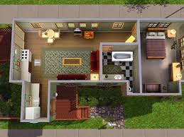 small sims house plans house design plans