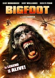 BigFoot (2012) [Latino]