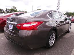 nissan altima 2016 vin pre owned 2016 nissan altima 2 5 4dr car in erie p061745