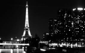 Wallpaper Black And White by Free Black And White Paris Wallpapers Picture Long Wallpapers
