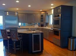 how to refinish kitchen cabinets kitchen kit refinishing kitchen