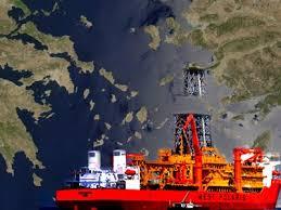 «Από μηχανής θεός;» Πετρέλαιο στο Αιγαίο!..