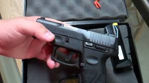 taurus millennium g2 review trigger happy youtube