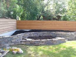 Landscaping Ideas For Small Front Yard Backyard Ideasattractive - Backyard river design