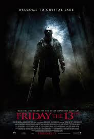 Thứ 6 Ngày 13 Friday The 13th