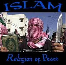 Why Is It That Islamic Religion Is Link With Violence And Terror