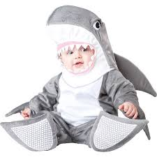 Halloween Costumes 12 18 Months Silly Shark Halloween Costume Infant Size 18 Months Cute Lil