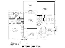 10 Car Garage Plans Houseplans Biz House Plan 2915 B The Ballentine B