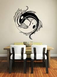 8 decor wall decals humming bird flowers set wall art vinyl decor wall decals