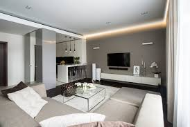 Modernist Interior Design Apartment Modern Interior Design Apartment Home Design Great