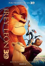 ¿Que te pareció el rey león en 3D? Images?q=tbn:ANd9GcQObxuUPeGY26g2gY7tTLZ9esTJ2gOmv9o11asQiK0DNQjgerk-FXWnUdB3